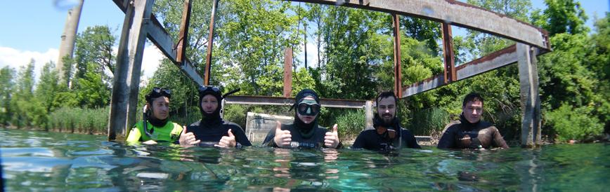 Freedive Class New York
