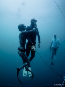 FII Basic Freediving Safety