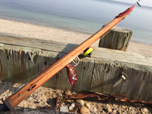 Long Island Spearfishing